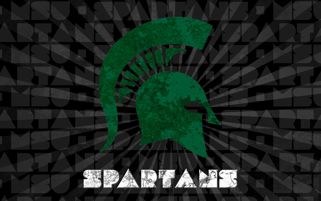michigan state spartans wallpaper free michigan state