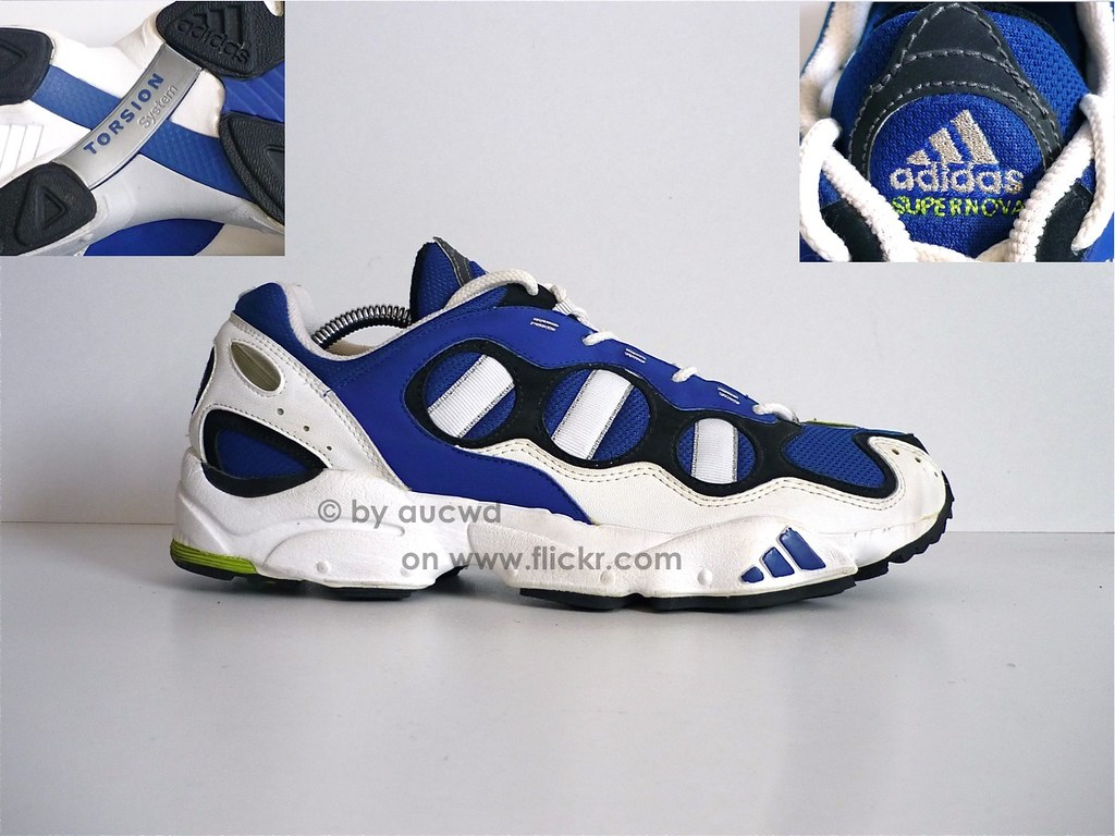 Are Adidas Torsion Good Running Shoes