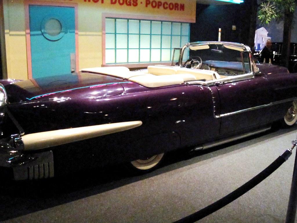 scotty cadillac series tour memphis isetta of car moore fleetwood
