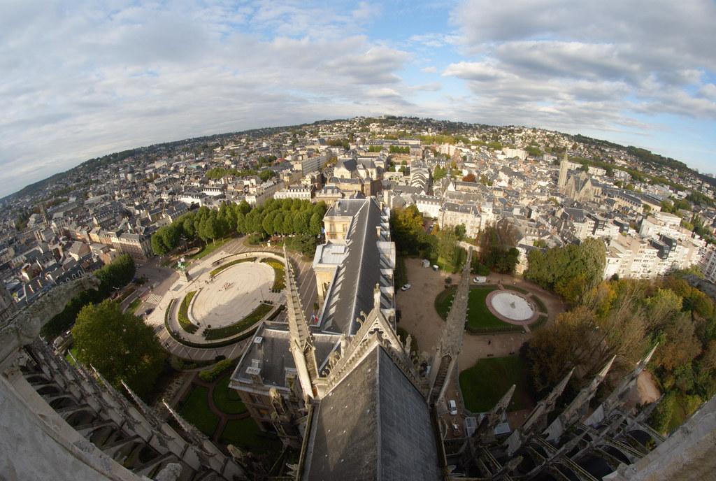 Hotel De Rouen Paris
