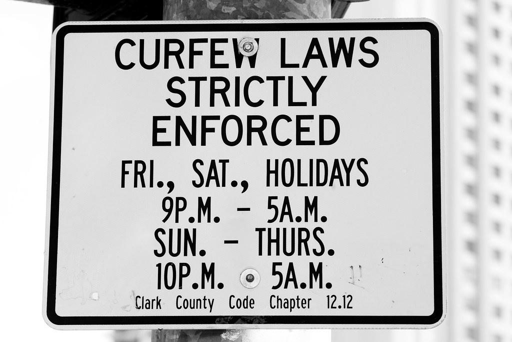 pro teen curfews Curfews news find breaking news, commentary, and archival information about curfews from the latimes.