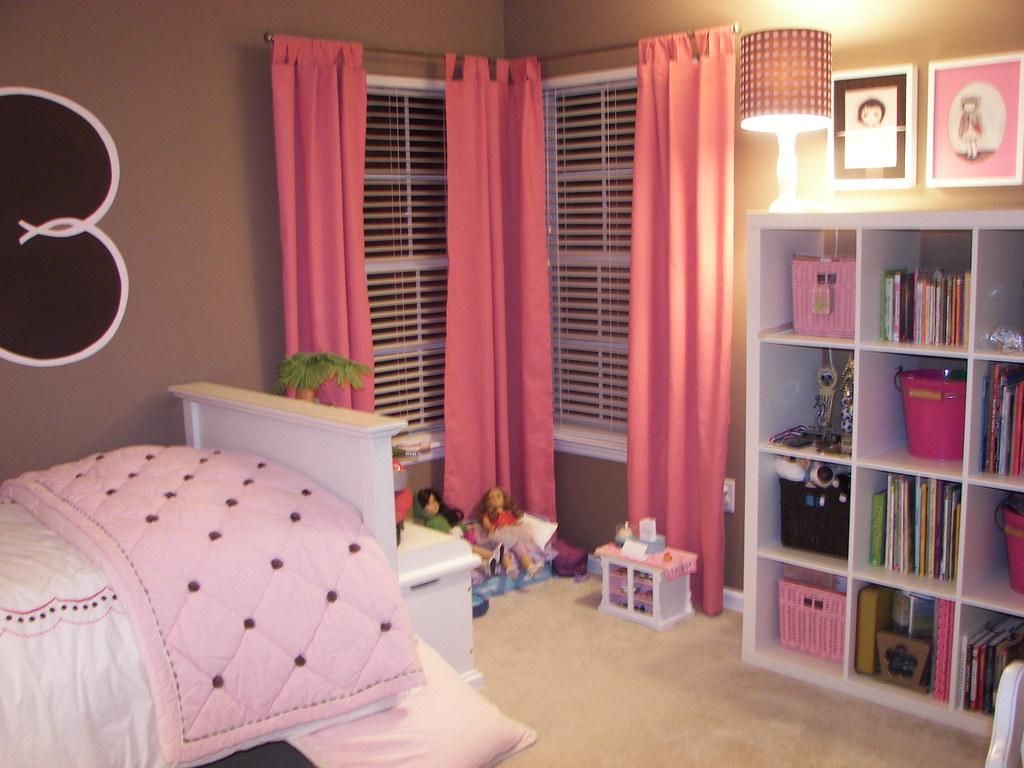 Room Makeover Zoe's Room Makeover  Deathcupcake  Flickr