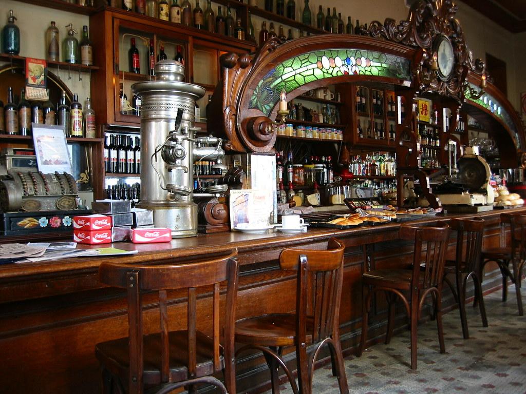Cafe Roma  C Cruz Bay St John Vi