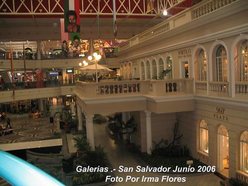 El salvador centro comercial galeria san salvador - Galeria comercial ...