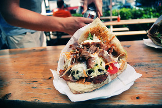 Donner Kebab, Cologne, Germany | by Alex Kehr
