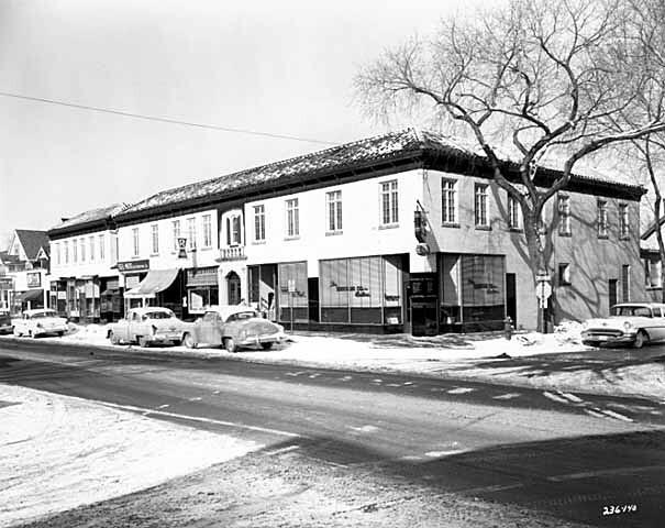 Lake Street Cafe