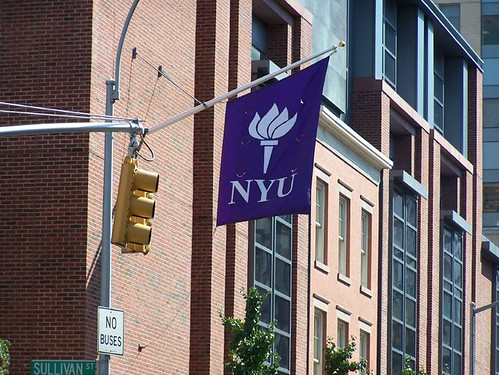 NYU | by Camillo Miller