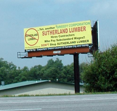 Sutherlands Lumber Image To U