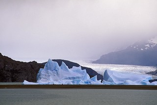 Glacier | by World Bank Photo Collection