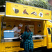 Habanero Taco Truck in Hongdae
