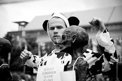 Anti-G8 Demonstrations (15) - 03Jun07, Rostock (Germany)