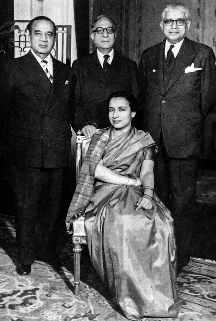 A New Religion M R Hasan: Husseyn Shaheed Suhrawardy, Hasan Shaheed Suhrawardy And M