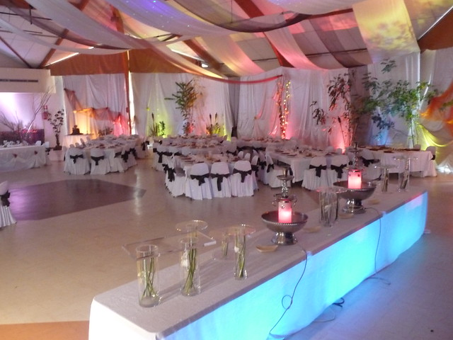 Flickr photo sharing - Deco de salle mariage ...
