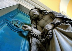 Pietro Badaracco Tomb at Staglieno Cemetery, Genoa - Italy | by cienne45
