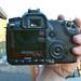 Canon 40D Back