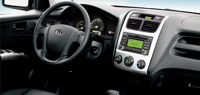 2010 kia sportage interior dash. Black Bedroom Furniture Sets. Home Design Ideas