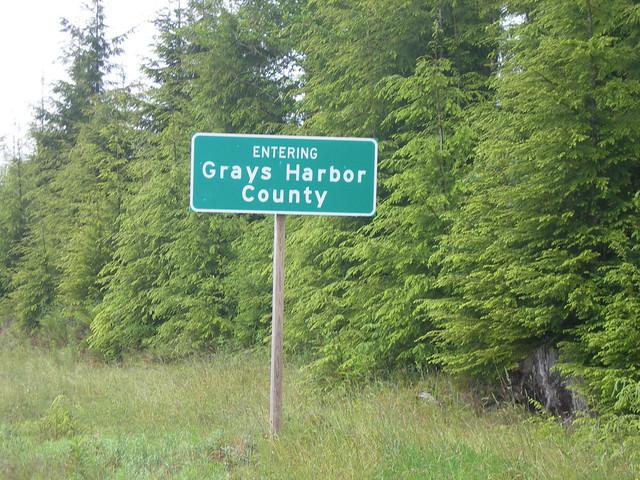 Grays Harbor Health Department Food Handlers