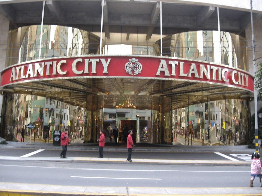 casino atlantic en lima