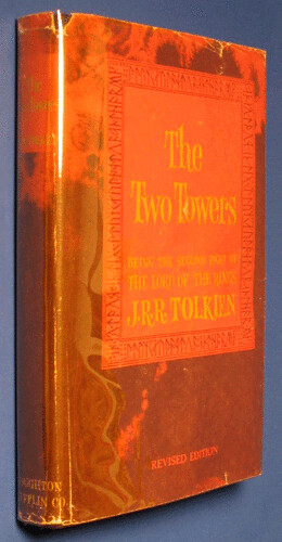 lord of the rings the two towers book report Financial analysis of the lord of the rings: the two towers (2002) including budget, domestic and international box office gross, dvd and blu-ray sales reports, total earnings and.