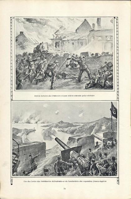 Ilustração Portugueza, No. 465, January 18 1915 - 13