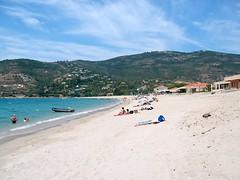 De Cargèse à Ajaccio (golfe de Sagone)