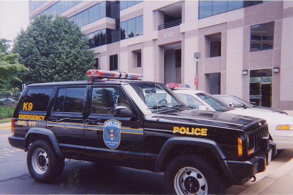 Jeep Cherokee Forum >> NIHPolice1   National Institutes of Health (NIH) Police Beth…   Flickr
