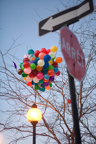 Lost Balloons | by Jonathan!
