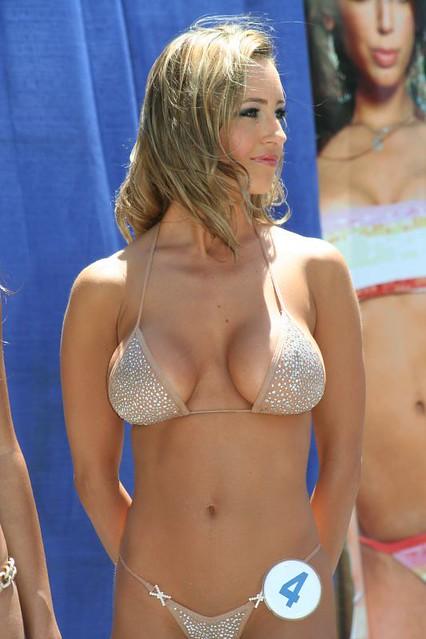 Charity hodges bikini photos
