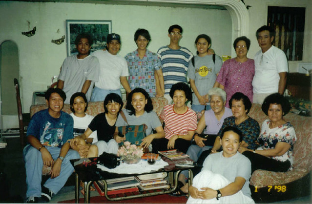 Taytay rizal belen residence wilnora flickr for 8 salon taytay rizal