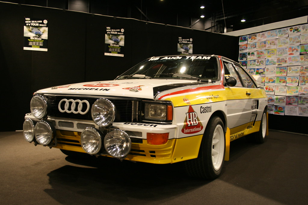 audi quattro group b rally car group b goodness first. Black Bedroom Furniture Sets. Home Design Ideas