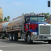 Peterbilt Fuel Tanker