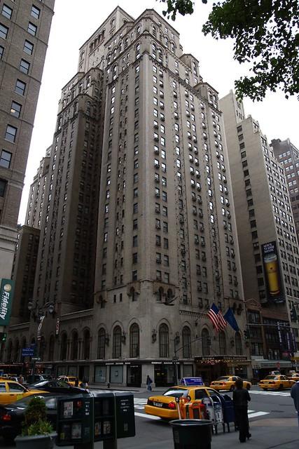 Hotel Affinia Manhattan New York Tripadvisor