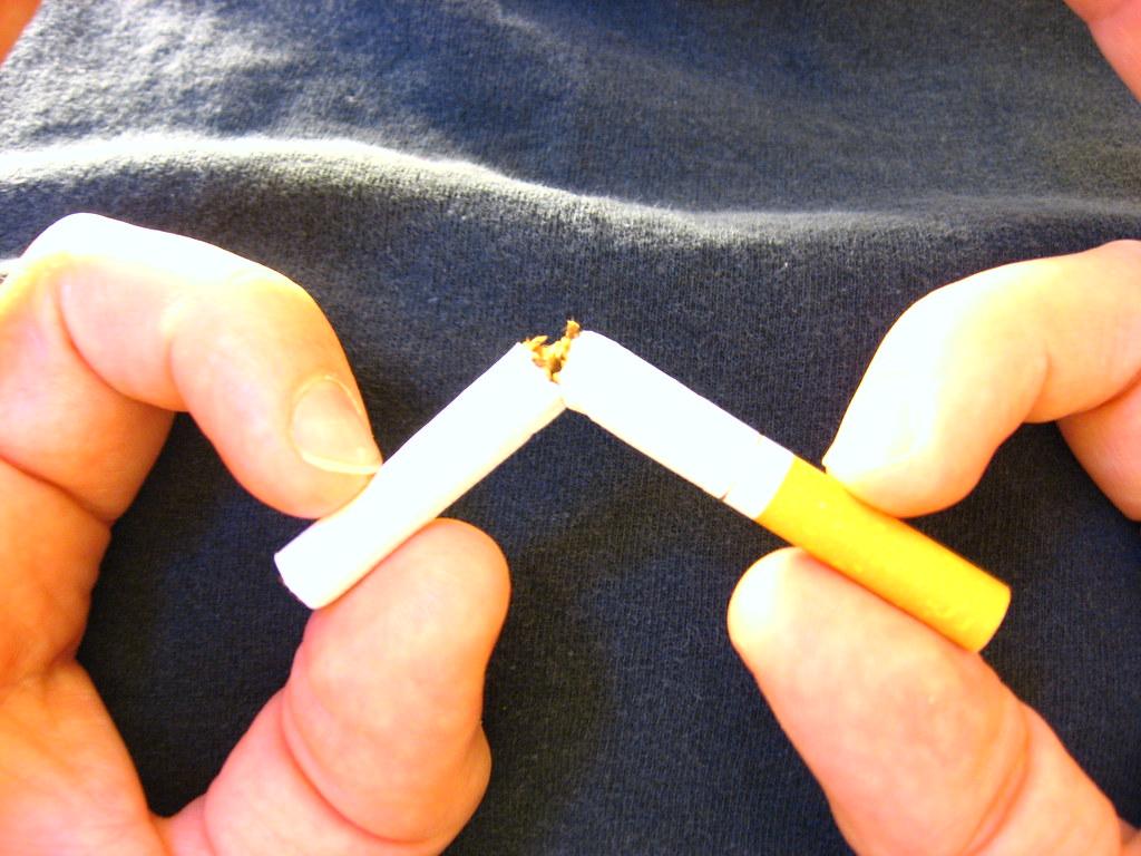drug addiction quitting