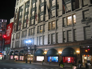 Macy's Herald Square | by afagen
