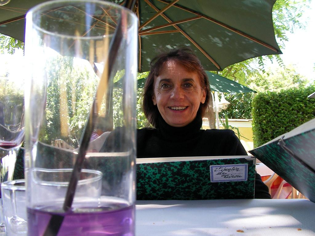 Patricia au sirop de violette patricia baud consulte la - Sirop de violette ...