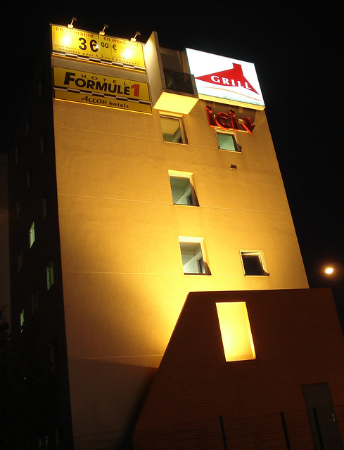 Hotel Formule  Hobegor