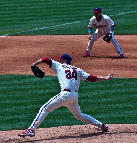 Halladay | by WebbShots
