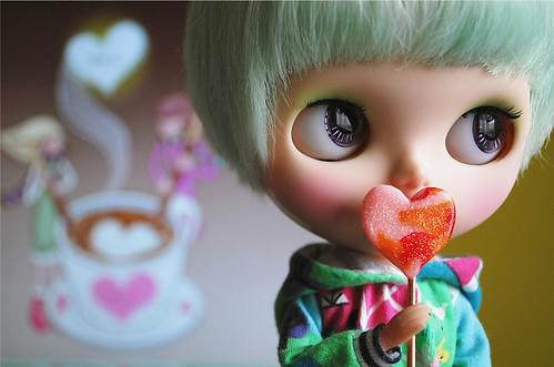 Lolli love | by tinkerina.