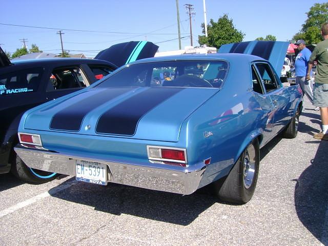 1968 chevy nova ghost ryderz car club 39 s car truck motor flickr. Black Bedroom Furniture Sets. Home Design Ideas