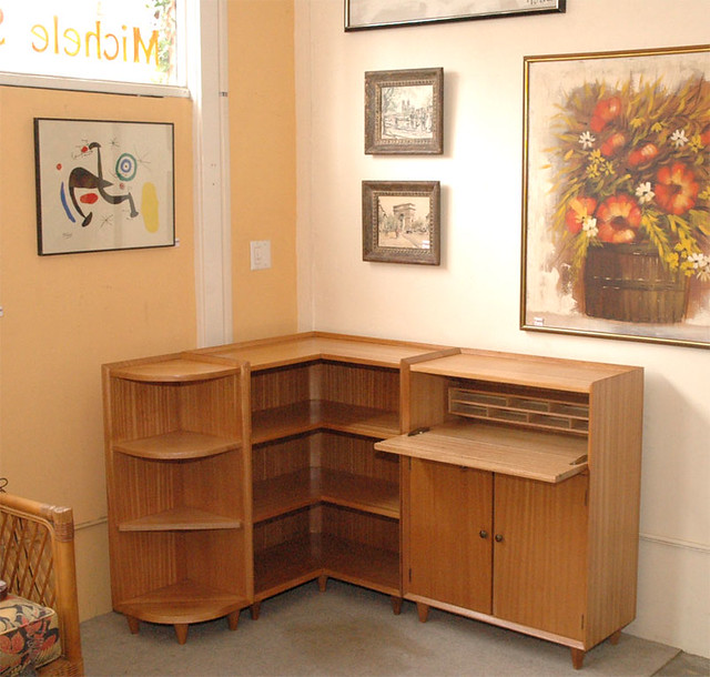 ... 1942 Brown Saltman Furniture   Gilbert Rohde Designer | By Srk1941