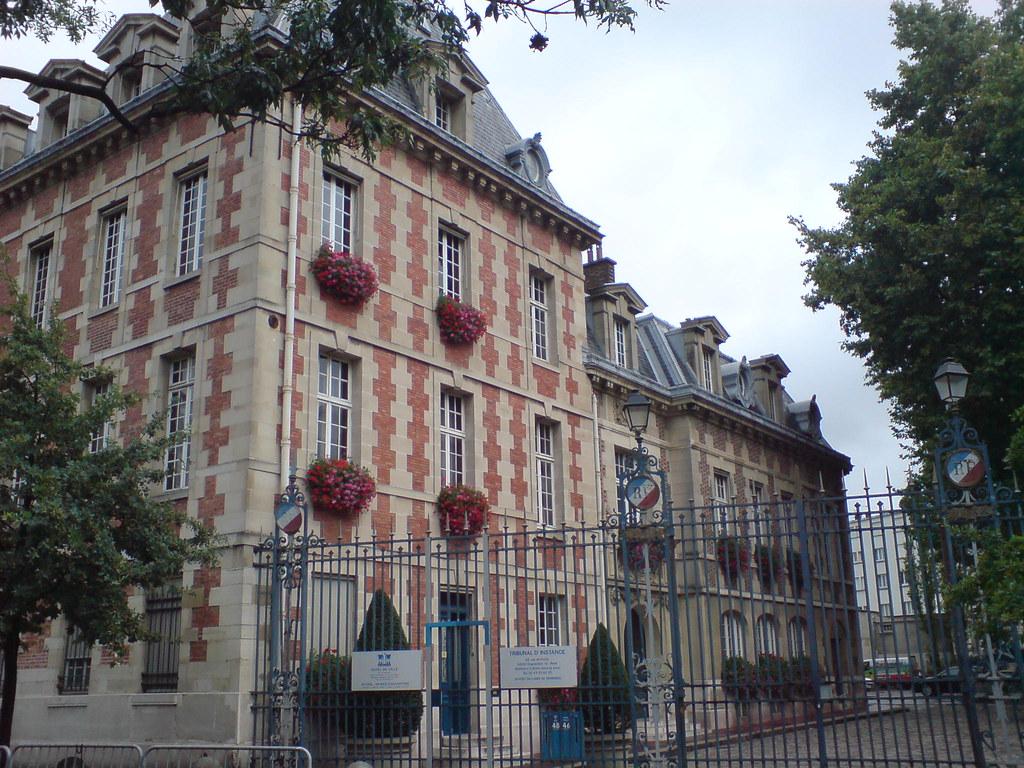 Hotel Saint Maurice