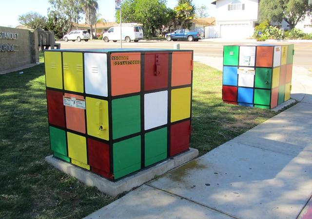 Utility Box Art Utility Box Art | Flickr