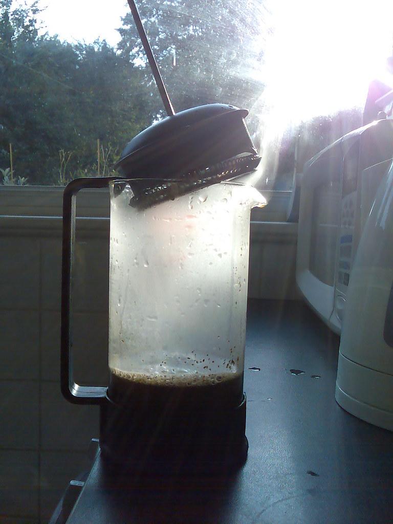 Bodum Coffee London