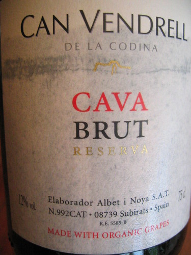 can_vendrell cava_brut_reserva | by tofu666