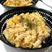 macaroni and cheese: it's no kraft dinner ;)