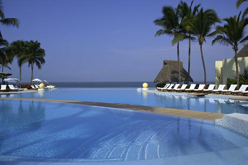 Grand Velas Nayarit Pool
