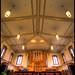 Mormon's Assembly Hall, Salt Lake City, UT