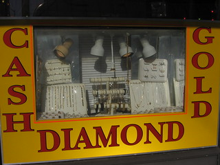 Cash - Gold - Diamond Shop | by iirraa