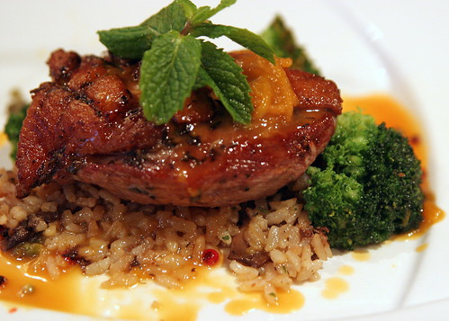 Roasted Long Island Duck Breast | by JasperYue