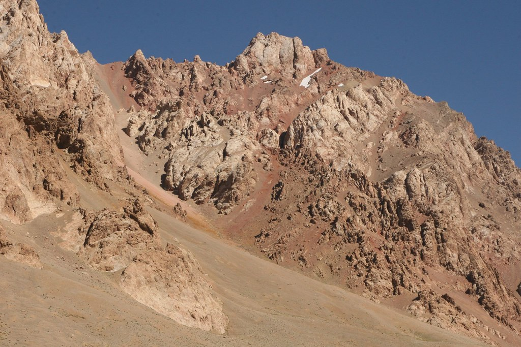 pamir mountains silk road - photo #3